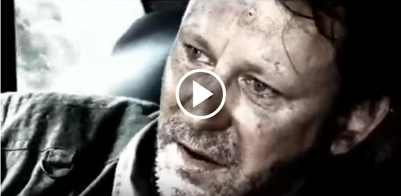 BMW Films - The Powder Keg