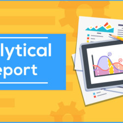 How to write a Data Analysis Report