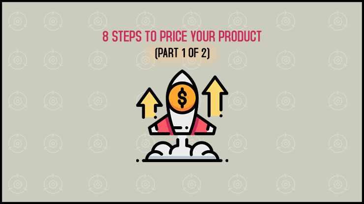 how to price your product