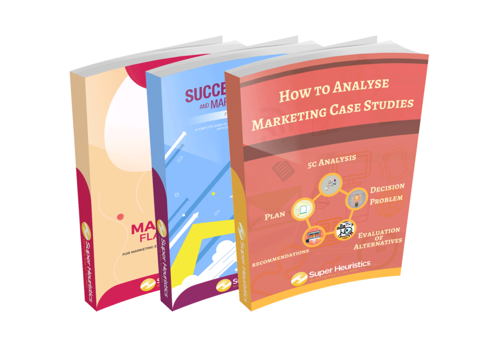 Free Marketing Ebooks for MBA and Marketers - Super Heuristics