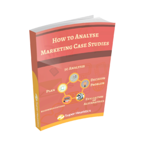 How to Analyse Marketing Case Studies Free Marketing Ebook