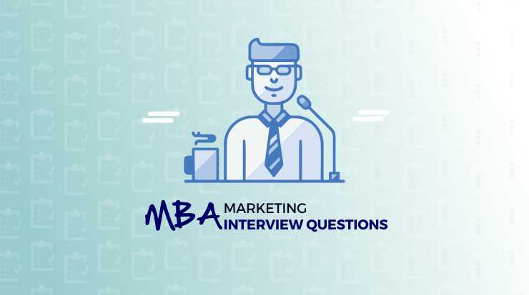 MBA Admission Interview Questions