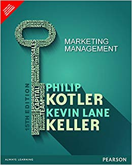 what is the philp kotler award