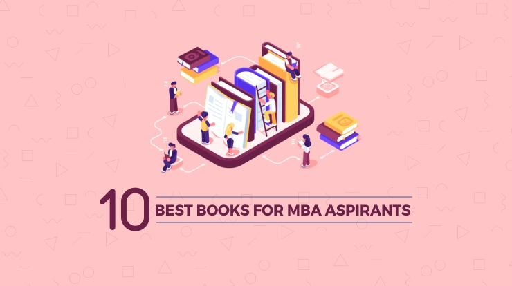 best books for MBA students