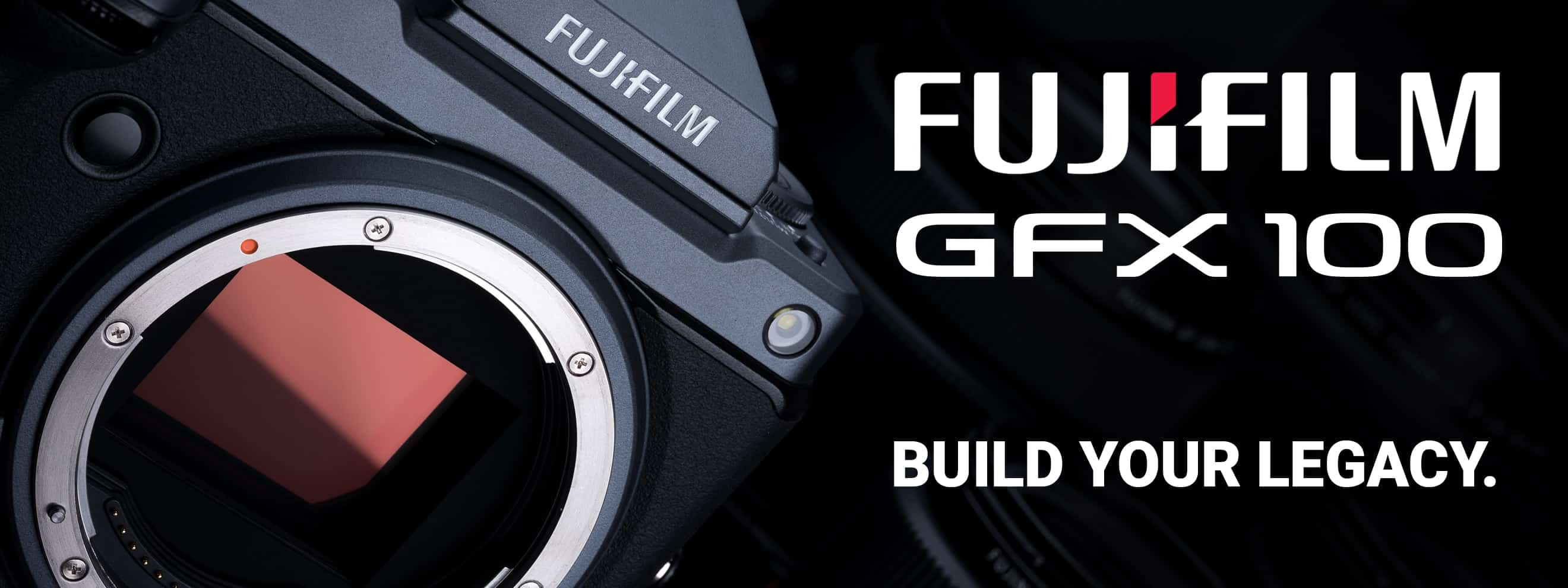 fujifilm- camera brands