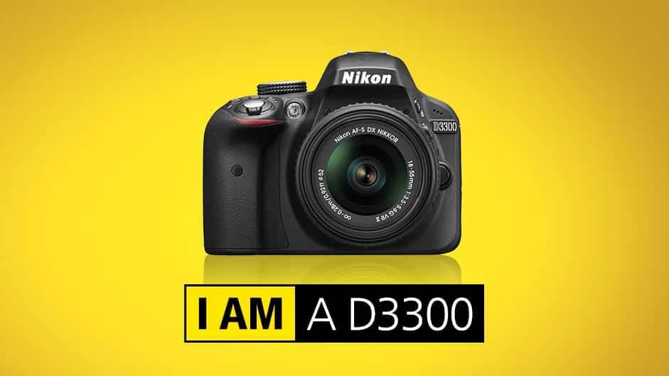 nikon - camera brands