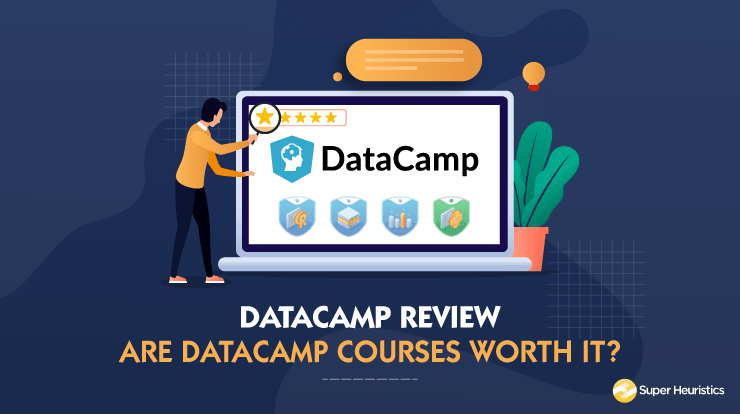 DataCamp Review