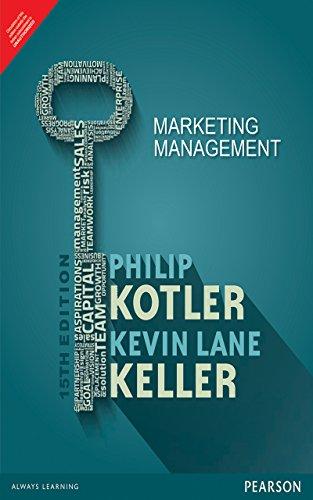 Marketing Management Philip Kotler