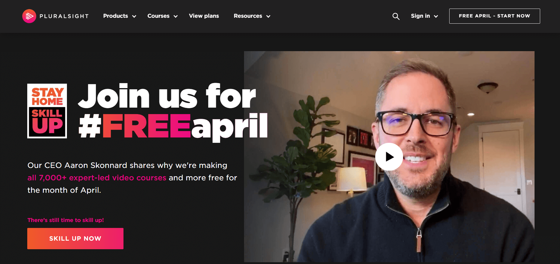 What is Pluralsight