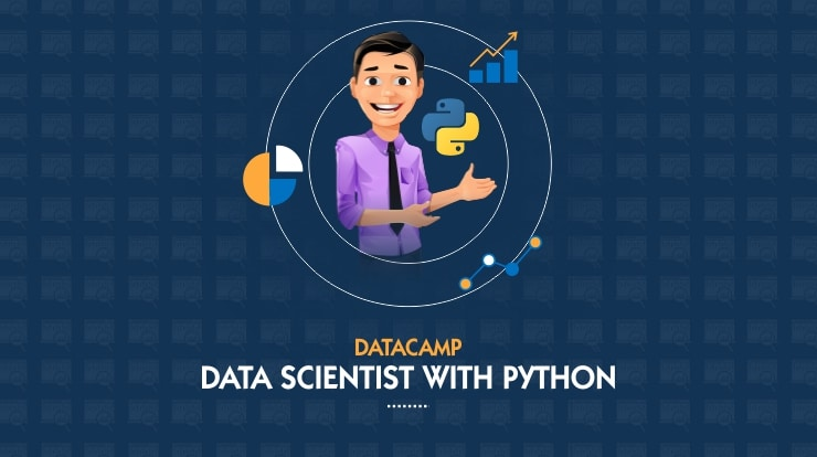 DataCamp Data Scientist with Python 1