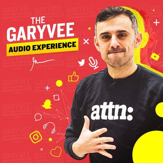 GaryVee Udio Experience
