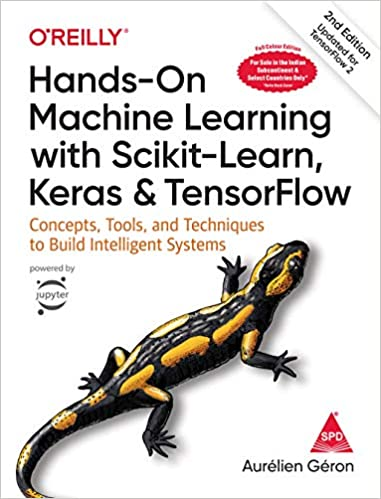 Handson Machine Learning