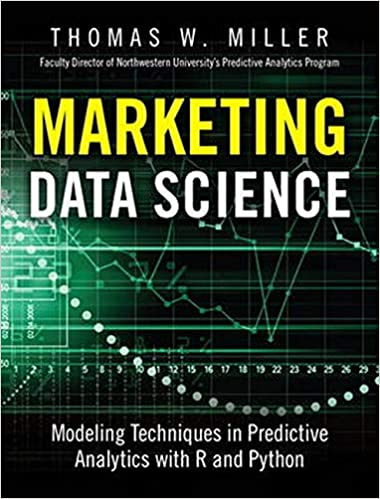 Marketing Data Science Book