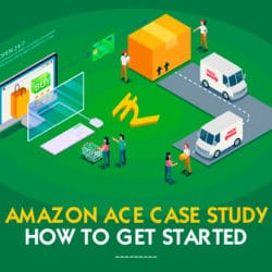 Amazon ACE Case Study