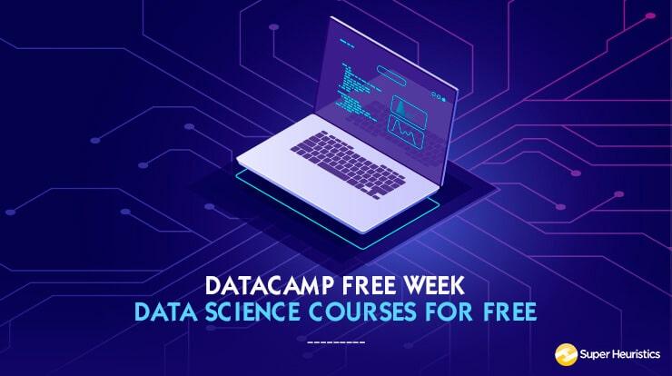 Datacamp Free Week