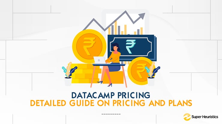 DataCamp Pricing