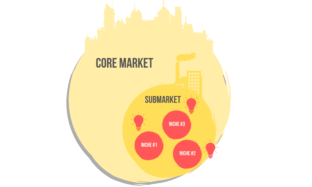 Niche Marketing Strategy - What is a Niche - Ankit Singla