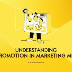 promotion in marketing mix