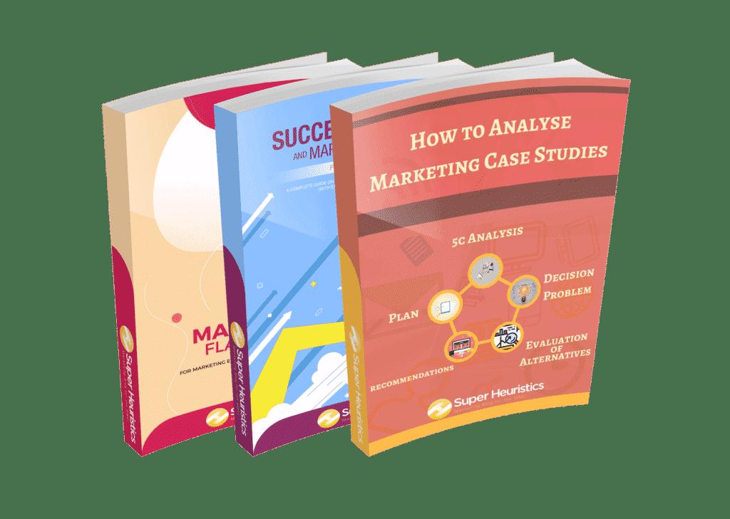 Marketing Library Ebooks