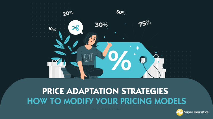price adaptation strategies