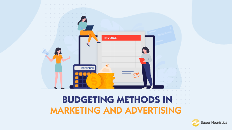 Budgeting Methods in Marketing