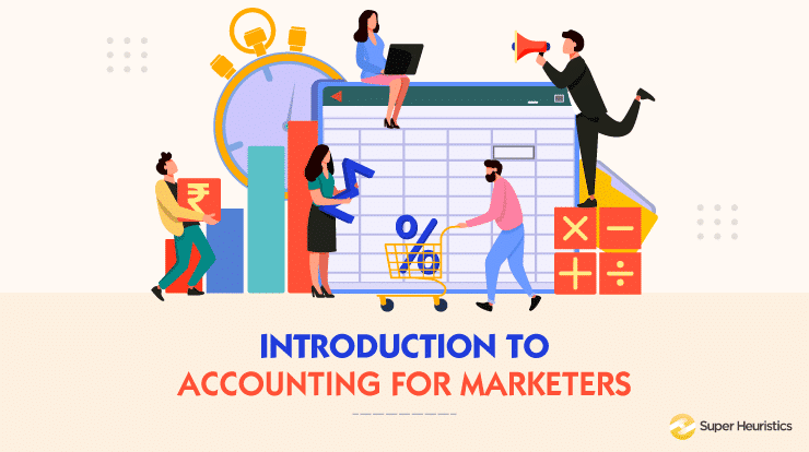 Accounting for Marketers