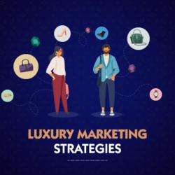 marketing luxury products