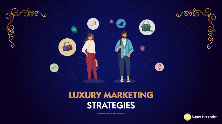 marketing luxury products