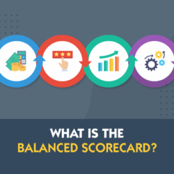 What is a Balance Scorecard Approach