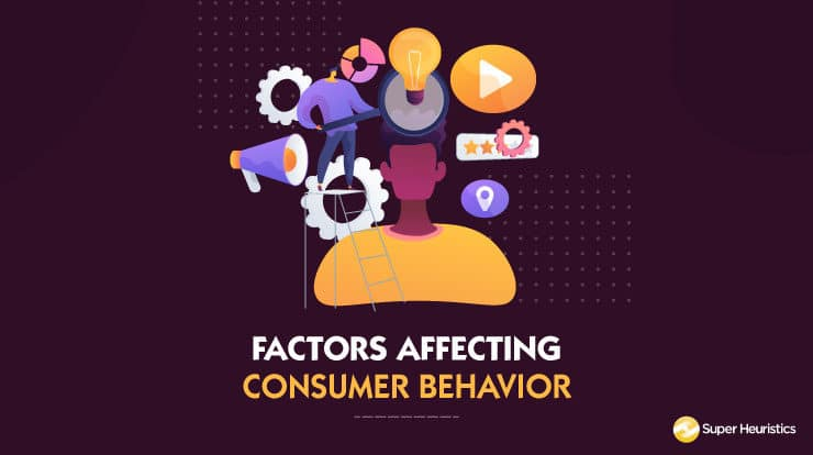 Factors affecting consumer behaviour