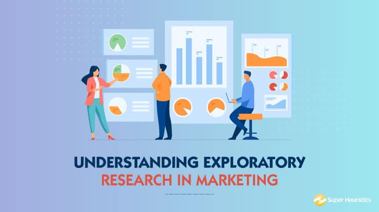 exploratory research in marketing
