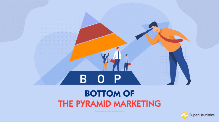 Bottom of Pyramid Marketing