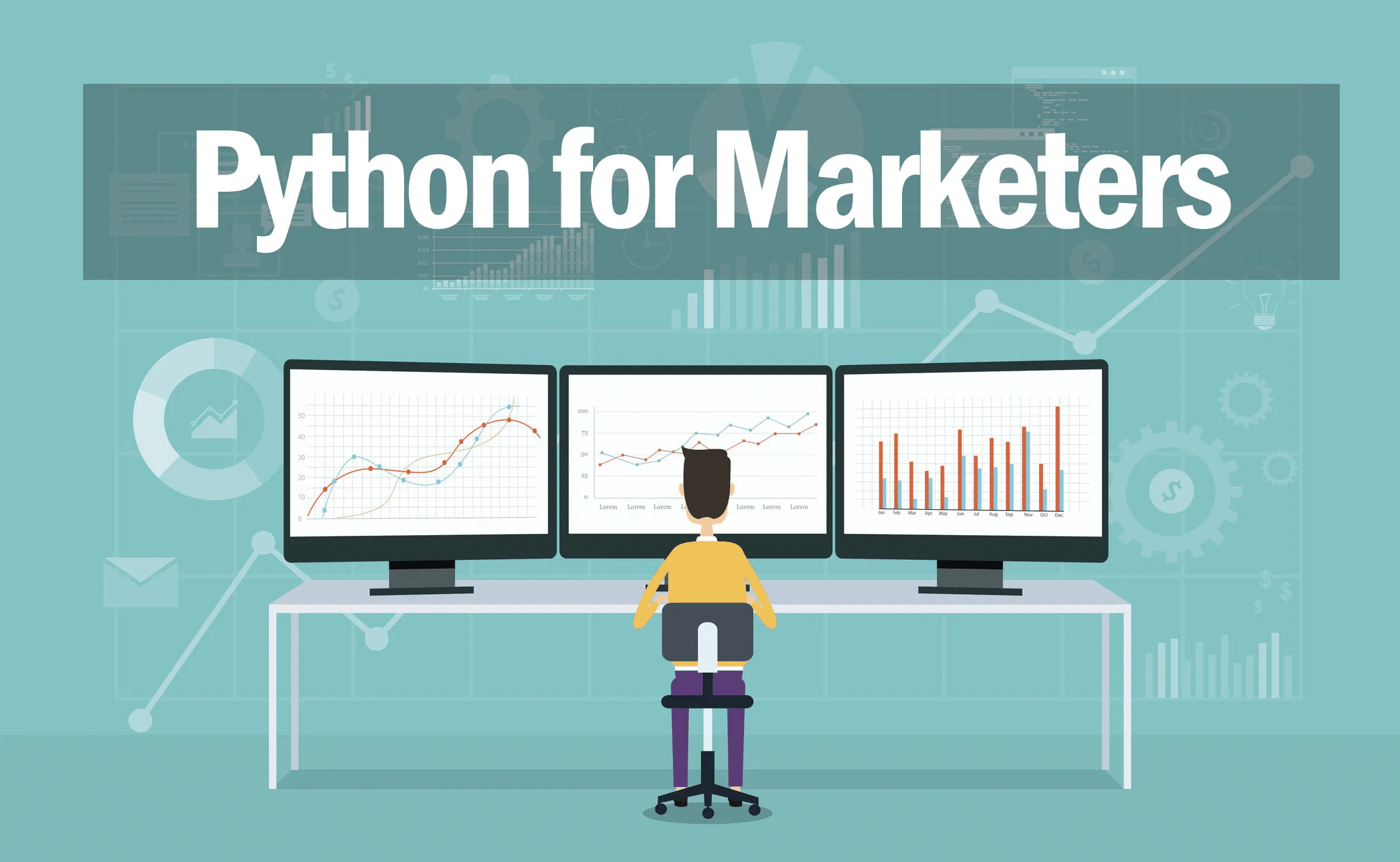 Python for marketers