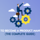 How to become a product manager
