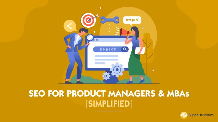 SEO for product managers