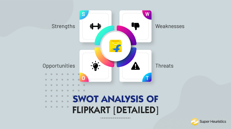 SWOT Analysis of Flipkart