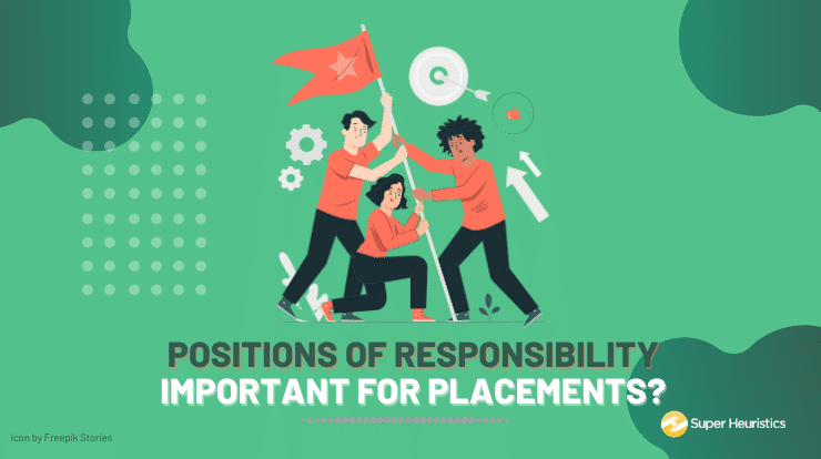 [Blog] Are Position of Responsibility Important New
