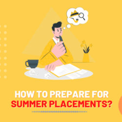 How To Prepare for MBA Summer Placements [Blog]