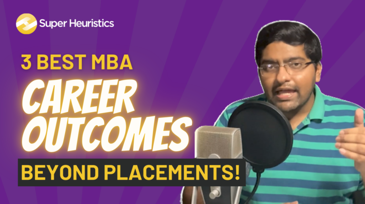 Best Career Outcomes After MBA