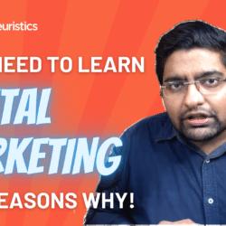 Why Should MBAs Learn Digital Marketing