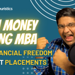 earn money during mba