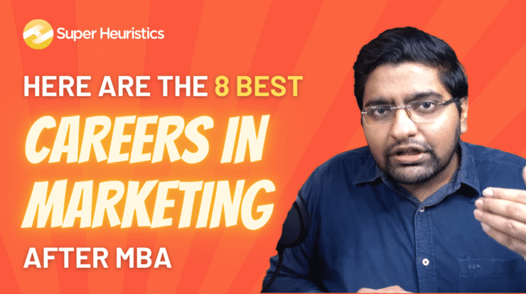 careers in marketing after mba