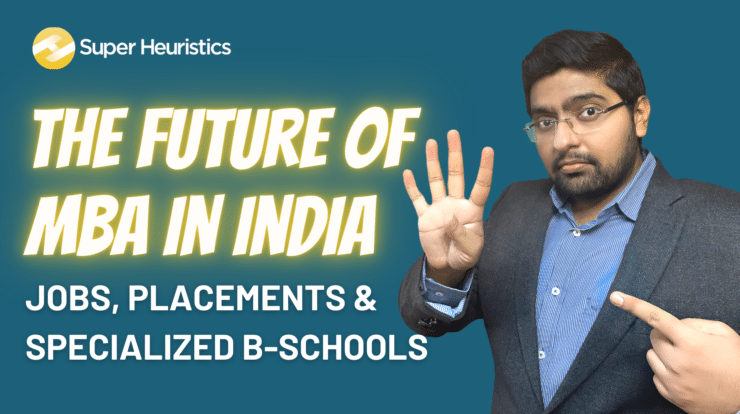 Future of MBA in India